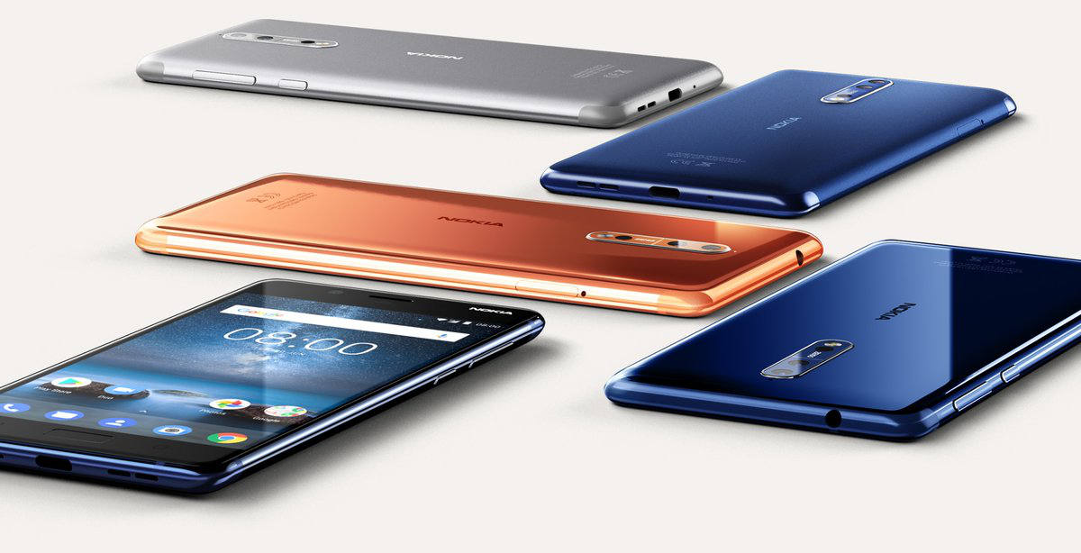 Nokia 8 Nokia 9.2 Pureview kiedy premiera plotki przecieki wycieki informacje