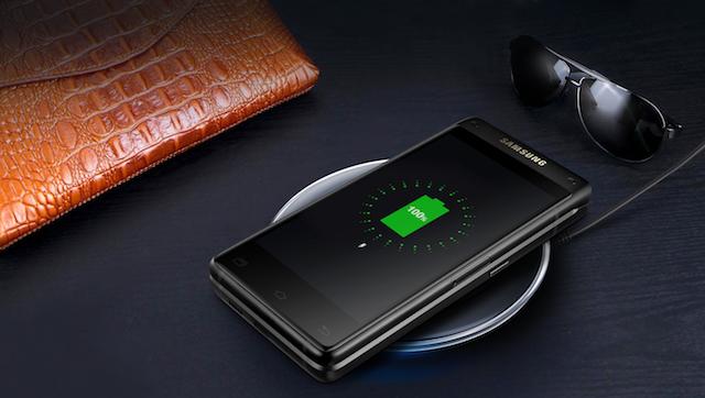 Samsung Leader 8 SM-W2018