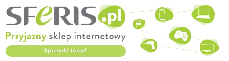sferis.pl - przyjazny sklep internetowy