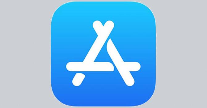 Apple App Store iOS 11