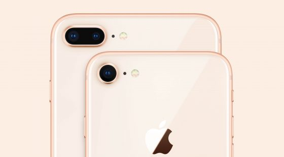 Apple iPhone 8 Plus aparat iSight DxOMark