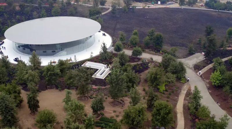 iPhone 8 Apple steve jobs theater iPhone X