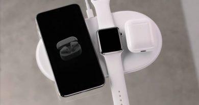 iOS 12.2 beta 6 wprowadza obsługę AirPower. Apple może wprowadzić ładowarkę na dniach