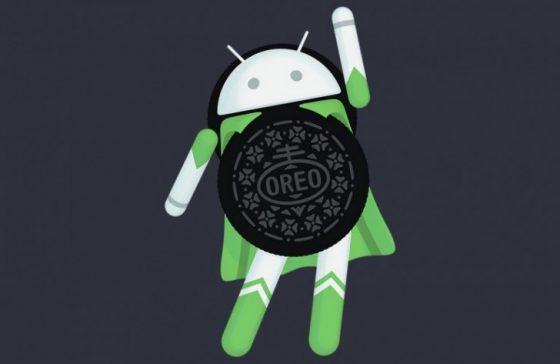 Motorola Moto Android 8.0 Oreo aktualizacja