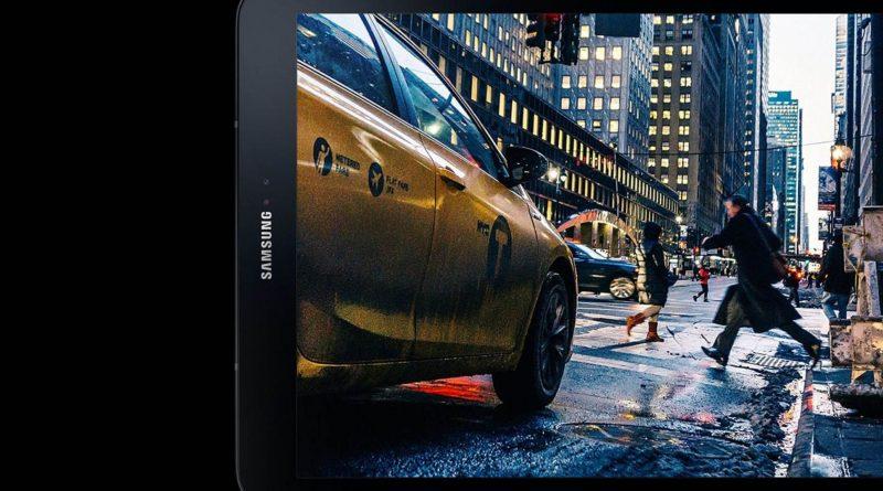 Samsung Galaxy Tab S3 Netflix HDR Galaxy S10