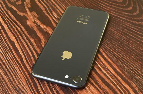 iPhone 8 opinie test recenzja