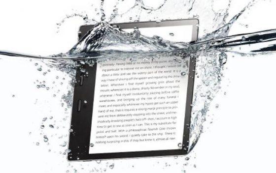Amazon Kindle Oasis 9. generacji