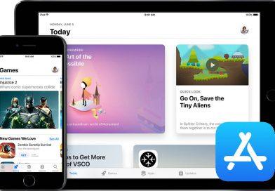 Najlepsze aplikacje na iOS. Co pojawiło się w tym miesiącu w Apple App Store? [marzec 2018]