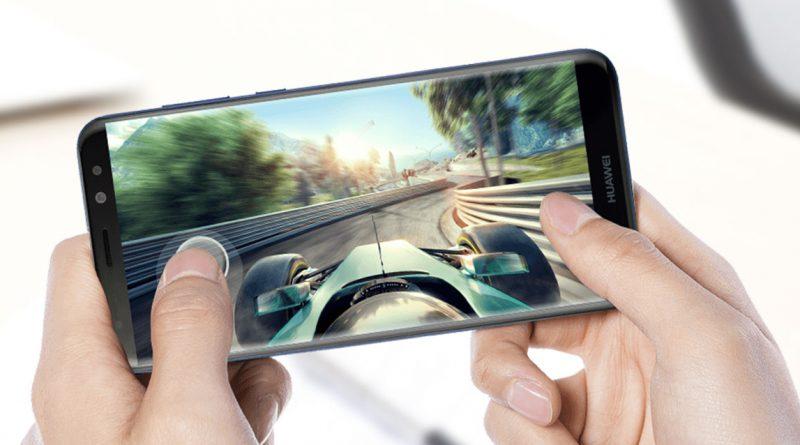 Huawei Mate 10 Lite cena speyfikacja techniczna gdzie kupić najtaniej w Polsce