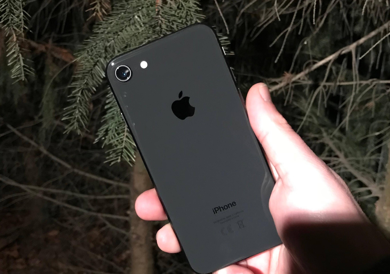 iPhone 8 opinie, test i recenzja nowego telefonu Apple'a