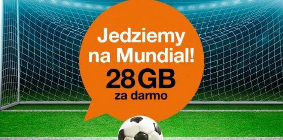 mundial orange piłka nożna