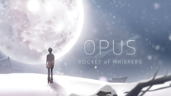 opus rocket of whispers