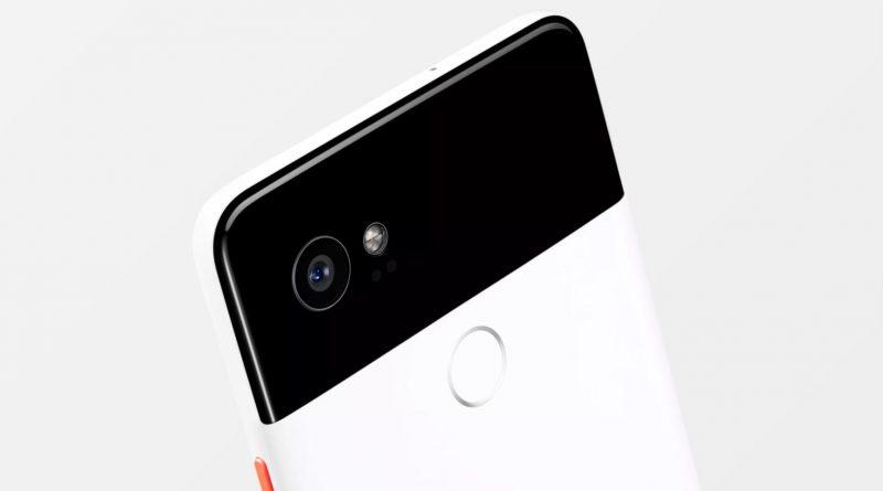 Google Pixel 2 XL aktualizacje wsparcie