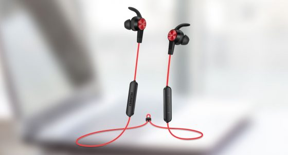 Huawei Mate 10 Lite słuchawki Bluetooth