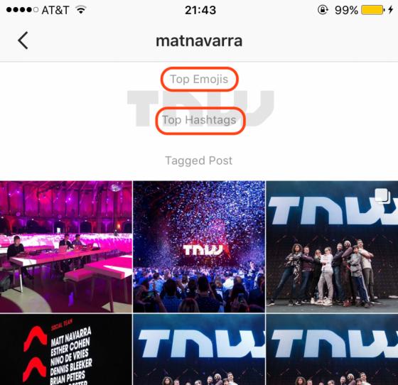Instagram nowe funkcje beta