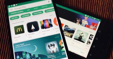 Sklep Play z nowymi promocjami. Kilka gier i pakietów ikon pobierzecie za darmo