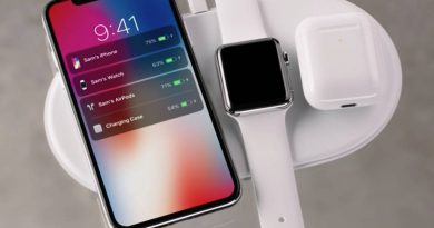 AirPower może być opracowywane. Sugerują to instrukcje iPhone'ów Xs i iOS 12.1 beta