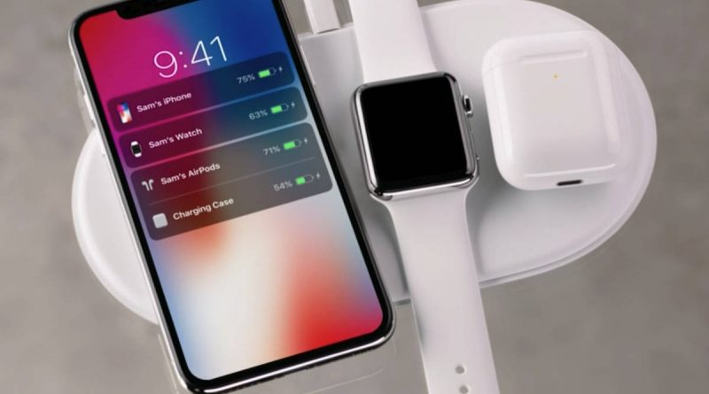 Apple AirPower cena AirPods 2 iPhone Xs iOS 12 beta 1 iPad mini 5 kiedy