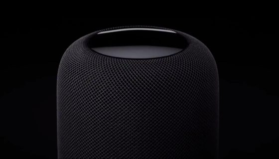 Apple HomePod AirPlay 2