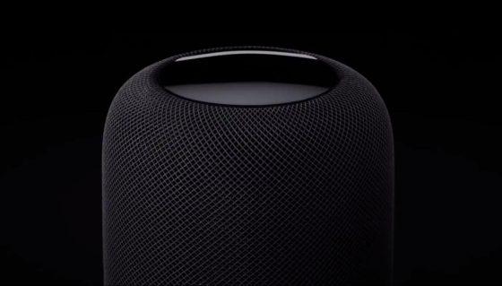 Apple HomePod AirPlay 2