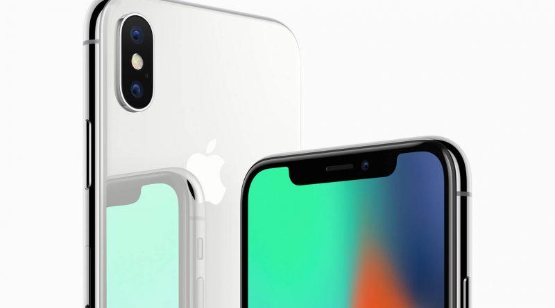 iPhone X twardy reset restart ponowne uruchomienie zrzut ekranu screenshot