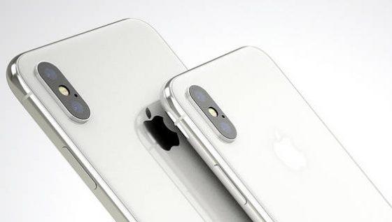 iPhone X Plus iPhone 9 Plus