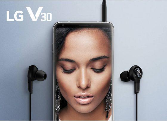 LG V30 cena polska przedsprzedaż