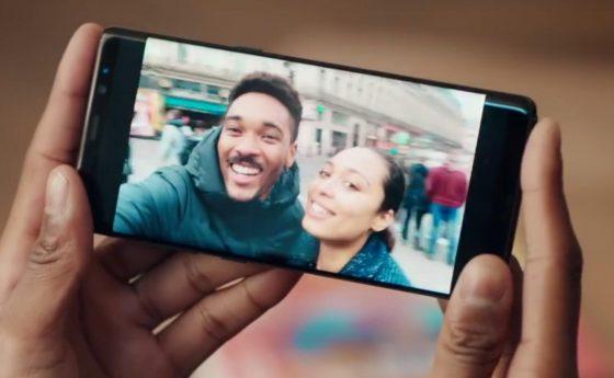 Motorola trollowanie Samsung Apple iPhone X