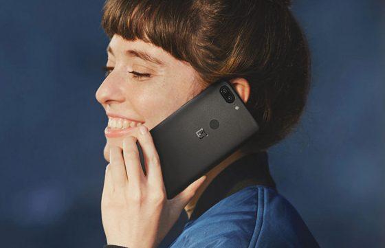OnePlus 5T cena