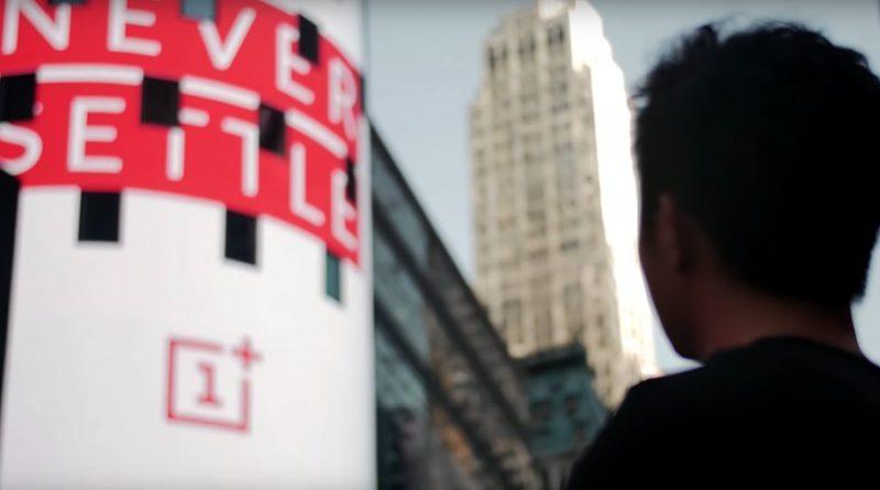 OnePlus 5T premiera Nowy Jork