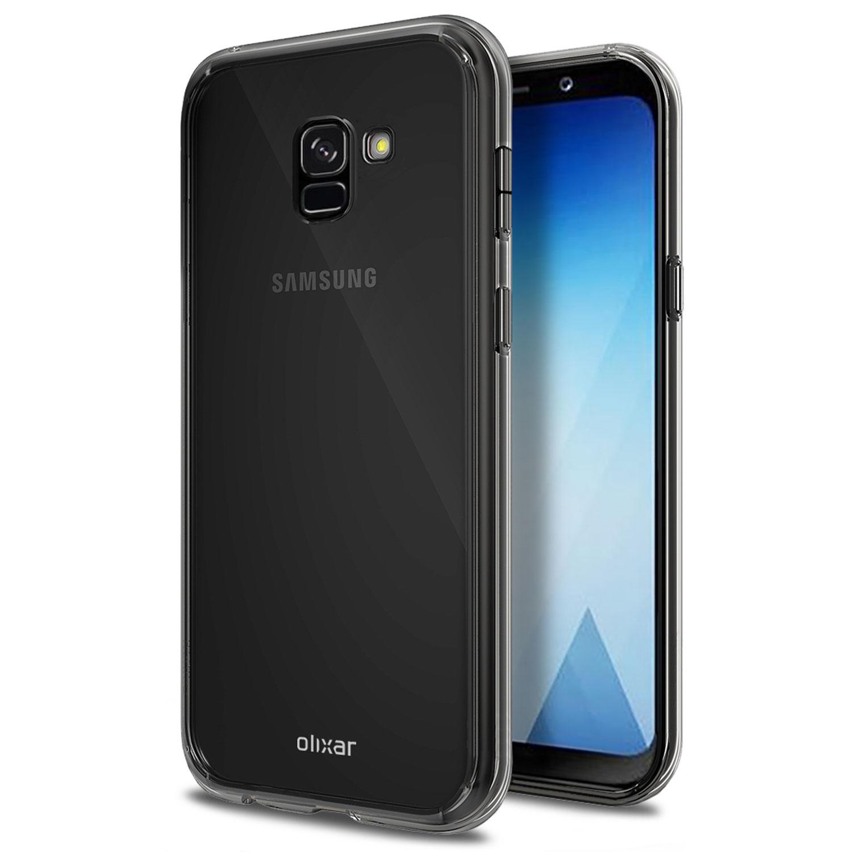 Samsung Galaxy A5 2018 etui Olixar