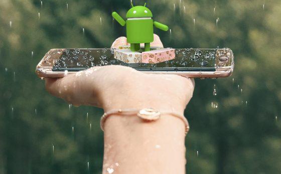 Samsung listopadowe poprawki bezpieczeństwa Android