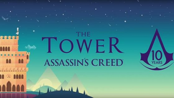 the tower assassin's creeed