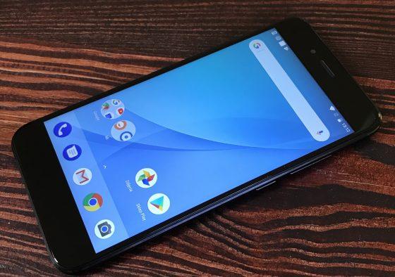 Xiaomi Mi A1 opinie test recenzja