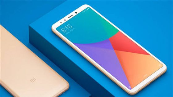Xiaomi Redmi Note 5 getting closer. There are prices