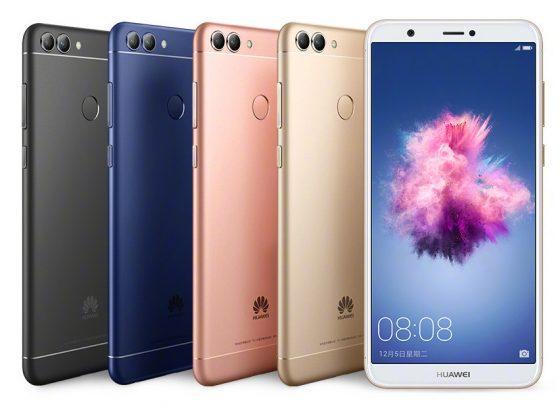 Huawei Enjoy 7s cena opinie