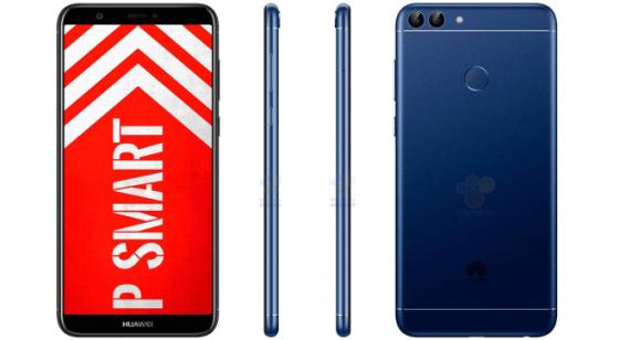 Huawei P Smart cena