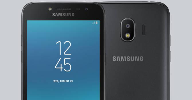 Samsung Galaxy J2 (2018) cena