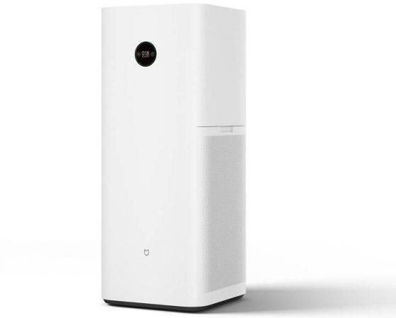 Xiaomi Mi Air Purifier MAX cena opinie