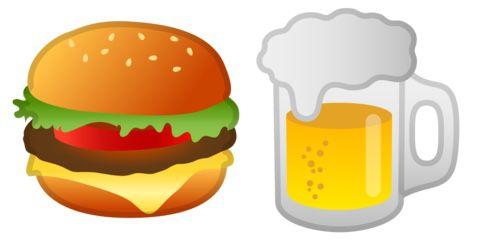 Android 8.0 Oreo emoji