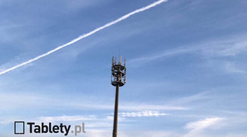 Android P siła sygnału sieci