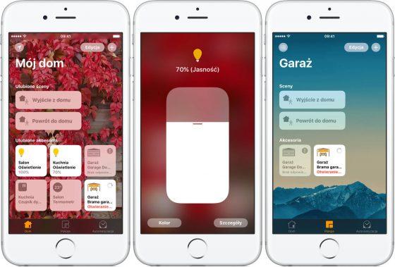 Apple HomeKit iOS 11.2.1