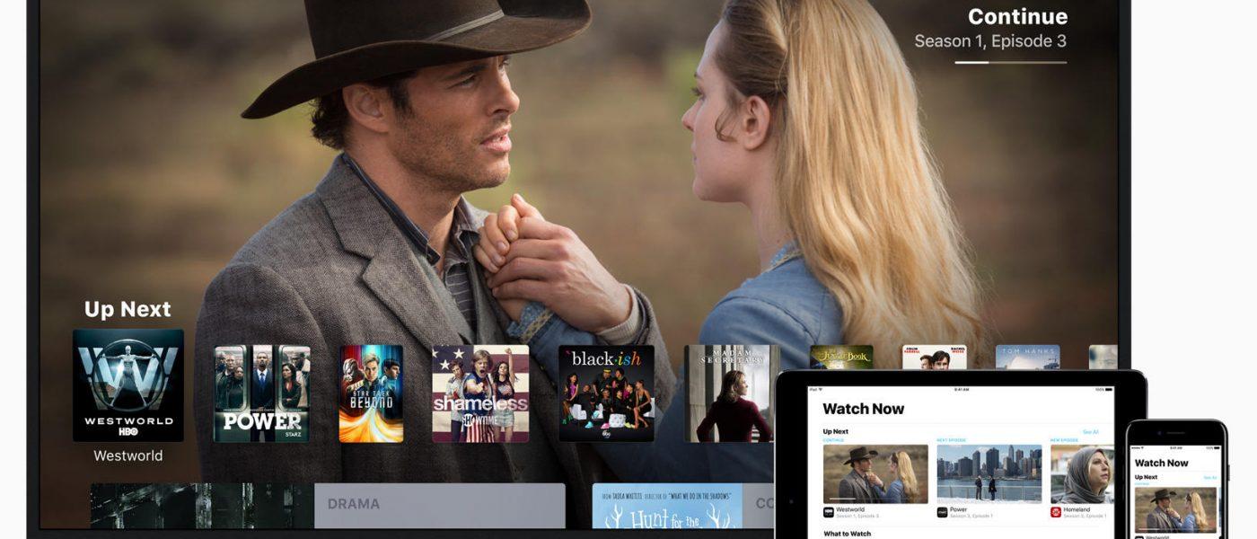 Apple TV HBO Go w Polsce
