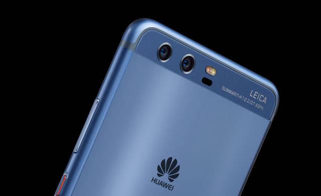 Huawei P11 plotki