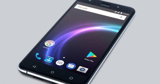 myPhone Q-Smart III Plus opinie Biedronka