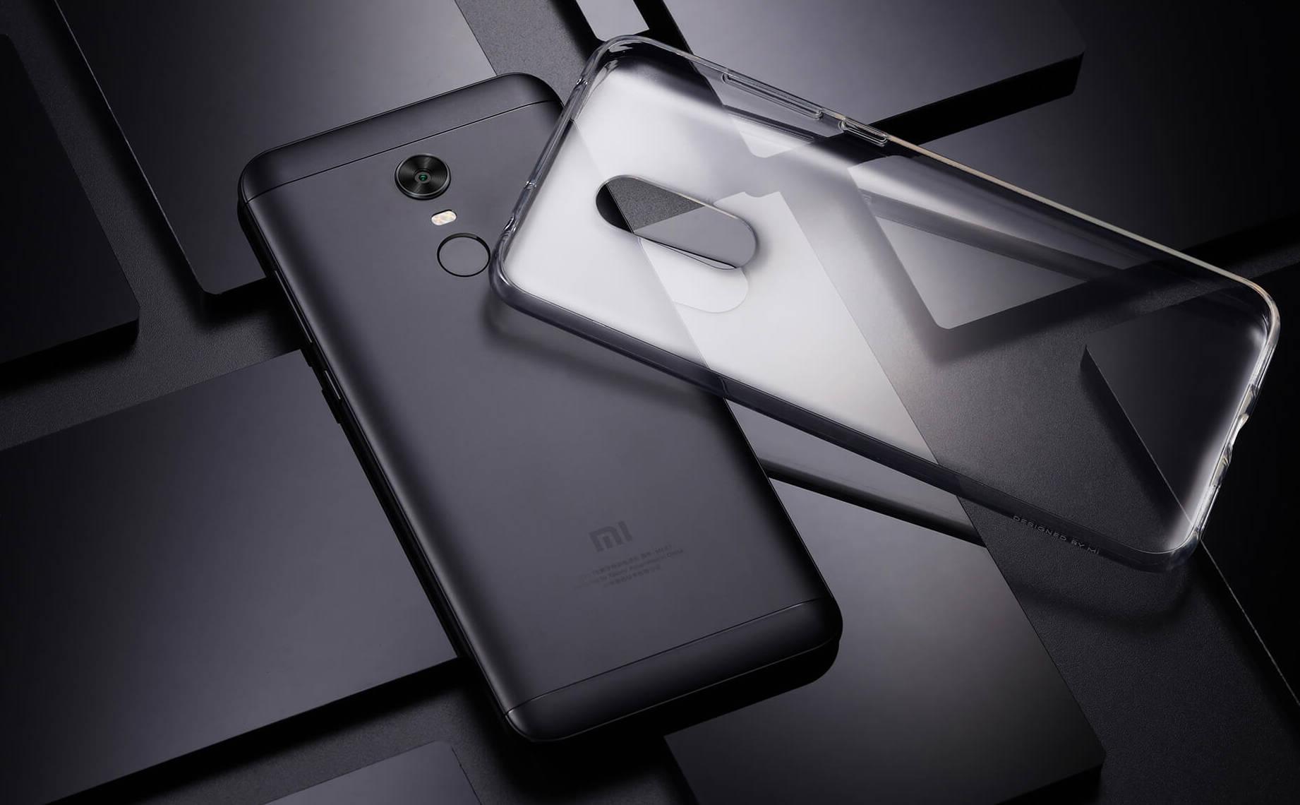 Xiaomi Redmi 5 cena