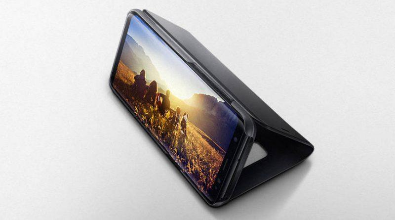 Samsung Galaxy S9 akcesoria