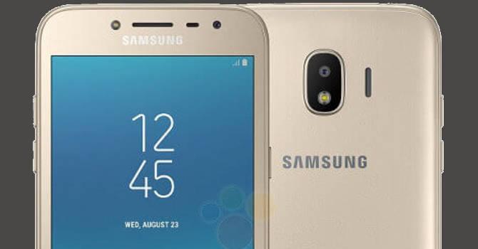 Samsung Galaxy J2 (2018) opinie