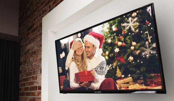 Telewizor Hykker LED TV 32 Biedronka opinie