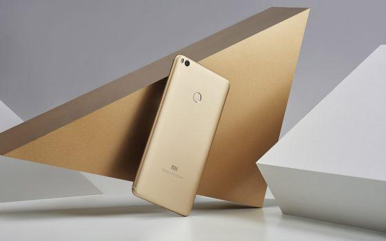 Xiaomi Mi Max 3 plotki